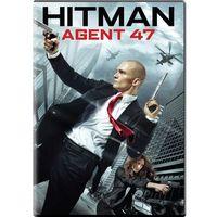 Hitman: Agent 47 (DVD) z kategorii Filmy przygodowe