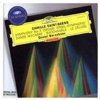 Saint - Saens: Symphony No. 3