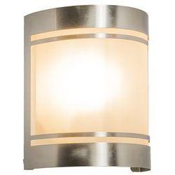 Lampa zewnętrzna Boston ścienna