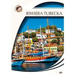 DVD Podróże Marzeń Riwiera Turecka - produkt z kategorii- Filmy przygodowe