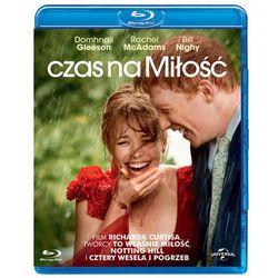 Czas na miłość (Blu-ray) - Zaufało nam kilkaset tysięcy klientów, wybierz profesjonalny sklep - produkt