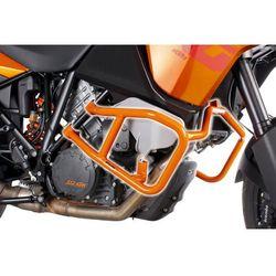 Gmole PUIG do KTM 1050 / 1190 Adventure (pomarańczowe) - produkt dostępny w Sklep PUIG