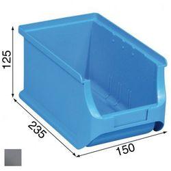 Warsztatowe pojemniki z tworzywa sztucznego - 150 x 235 x 125 mm marki Allit