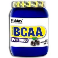FITMAX BCAA Pro 8000 / 550g (5907776170720)
