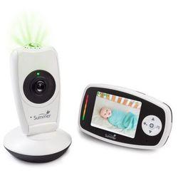 Summer Infant Video Baby Glow - produkt w magazynie - szybka wysyłka!