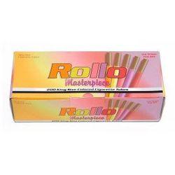 Gilzy rollo masterpiece color tubes 200 wyprodukowany przez Alcoy spain