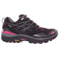 The north face Buty hedgehog fastpack gore-tex - black/society pink