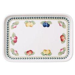- french garden baking dishes prostokątny półmisek/pokrywka do zapiekania wymiary: 32 x 22 cm marki Villeroy & boch