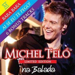Michel Telo - NA BALADA (PL) - LIMITED EDITION - sprawdź w wybranym sklepie