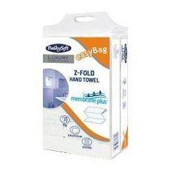 Ręcznik BulkySoft 3w TYP-W biały op.2940 83451 (8018426834514)