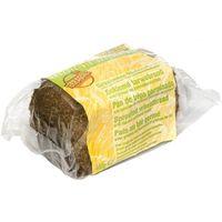 Chleb esseński orkiszowy z lnem i słonecznikiem bio 4 x 400g marki Terrasana