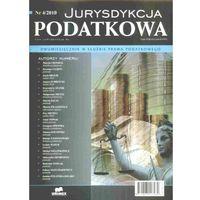 Jurysdykcja podatkowa nr 4/2010. Dwumiesięczni w służbie prawa podatkowego