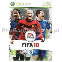 Gra FIFA 10