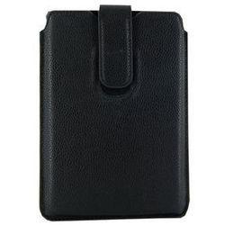 Etui ochronne do iPad Mini, Vertical, 7, czarne, kup u jednego z partnerów