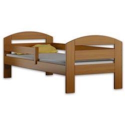 Łóżko dziecięce pojedyncze Cami 180x80