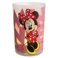 Philips 71711/31/16 - LED Lampa stołowa CANDLES DISNEY MINNIE MOUSE LED/1,5W (8718291489955)