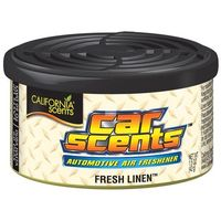 California Car Scents - Fresh Linen