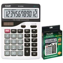 Kalkulator tr-2235a marki Toor