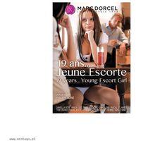 DVD Marc Dorcel - Young Escort Girl (3393600813314)
