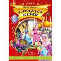 Latający kufer. Klasyka dla dzieci - Opracowanie zbiorowe (36 str.)