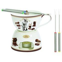 R2S - Zestw fondue do czekolady