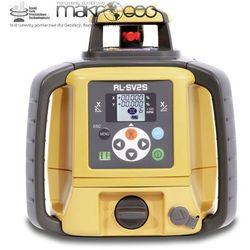 Niwelator laserowy Topcon RL-SV2S, kup u jednego z partnerów
