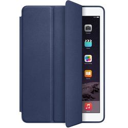 ipad air 2 smart case mgtt2zm/a, etui na tablet 9,7 - skóra, marki Apple