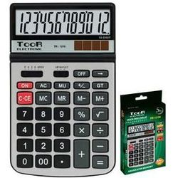 Kalkulator toor tr-1216, X10555
