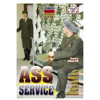 Ass service - dvd
