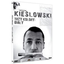 Film BEST FILM Trzy kolory. Biały (Kolekcja) - sprawdź w wybranym sklepie
