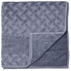 Ręcznik Laurie 140x70 cm ciemno szary