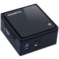Gigabyte BRIX GB-BACE-3160 - Celeron J3160 / Intel HD 400 / pakiet usług i wysyłka w cenie