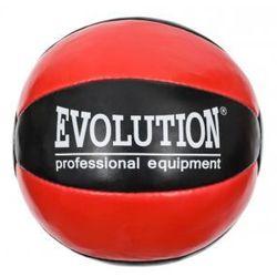 Evolution Piłka lekarska, piłka rehabilitacyjna, 1,2,3,4,5kg