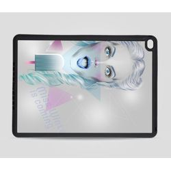 Etui na iPad Air 2: Miss Winter