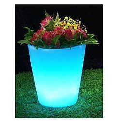 Ibiza Light LED-POT35, donica dekoracyjna z kategorii Doniczki i podstawki