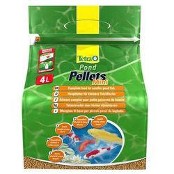 Tetra pond pellets mini 4 l - darmowa dostawa od 95 zł!