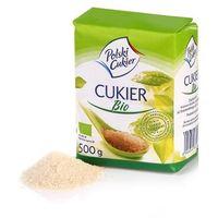 Cukier Trzcinowy BIO 500 g.