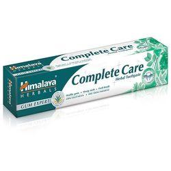 Himalaya - pasta do zębów - kompletna ochrona - 75 ml (pasta do zębów)