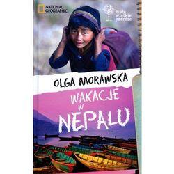 Wakacje w Nepalu (ISBN 9788375962765)