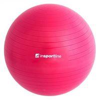 Piłka gimnastyczna inSPORTline Top Ball 75 cm - Kolor fioletowy