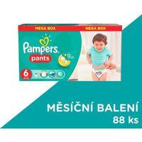 Pampers Active Baby Pants Extra Large - Mega Box (88 szt.) - produkt z kategorii- Pieluchy jednorazowe