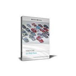 Dosch 3D: Lo-Poly Cars V1.2 z kategorii Programy graficzne i CAD