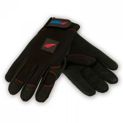 Rękawice robocze DEDRA Hand Pro-Tekt BH1002XL Czarny (rozmiar XL) (5902628211033)