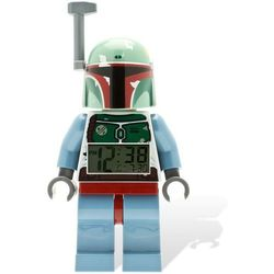 6015610 - ZEGAR - BOBA FETT (Boba Fett Minifigure Clock) LEGO STAR WARS