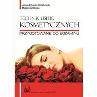 Technik usług kosmetycznych Przygotowanie do egzaminu, PZWL