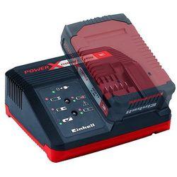Zestaw startowy pxc 18v/2.0 ah ładowarka + akumulator litowo–jonowy + darmowy transport! marki Einhell