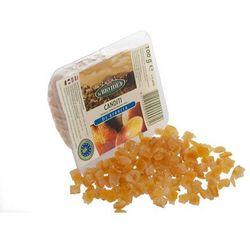 Skórka pomarańczy kandyzowana BIO 100g- LA BIO IDEA, kup u jednego z partnerów