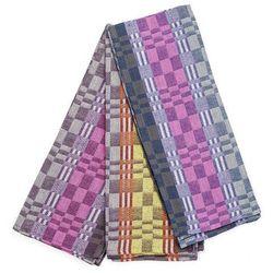 4home Jahu ręcznik roboczy, zestaw 3 szt., 50 x 78 cm