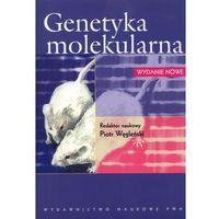 Genetyka molekularna (2008)