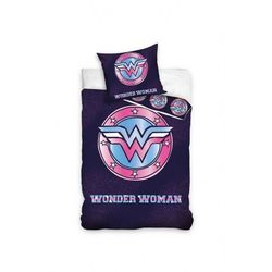 Komplet pościeli Wonder Woman 4Y39BB